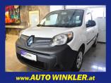 Renault Kangoo Z.E. 2-Sitzer Klima/Schiebetür bei AUTOHAUS WINKLER GmbH in Judenburg