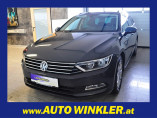 VW Passat Variant Business 1,6TDI Navi bei AUTOHAUS WINKLER GmbH in Judenburg