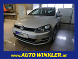 VW Golf Variant TL 1,6TDI Climatronic/PDC bei AUTOHAUS WINKLER GmbH in Judenburg