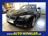 BMW 530d xDrive Ö-Paket Touring Aut Leder/TV/Kamera/Navi bei AUTOHAUS WINKLER GmbH in Judenburg