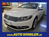 VW Volkswagen CC Sky 2,0TDI Businesspaket/Kamera bei AUTOHAUS WINKLER GmbH in Judenburg