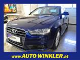 Audi A4 2,0TDI quattro bei AUTOHAUS WINKLER GmbH in Judenburg