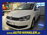 VW Sharan CL 2,0TDI Businesspaket bei AUTOHAUS WINKLER GmbH in Judenburg