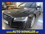 Audi A8 4,2TDI lang quattro Tiptronic bei AUTOHAUS WINKLER GmbH in Judenburg