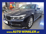 BMW 730d xDrive Aut LED/Standheizung bei AUTOHAUS WINKLER GmbH in Judenburg