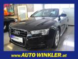 Audi A5 SB 2,0TDI quat Komfortpaket/Navi bei AUTOHAUS WINKLER GmbH in Judenburg