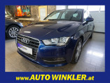 Audi A3 SB Attraction 1,6TDI PDC bei AUTOHAUS WINKLER GmbH in Judenburg
