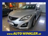 Mazda Mazda6 Sport Combi PDC bei AUTOHAUS WINKLER GmbH in Judenburg