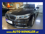 BMW 740Le xDrive Aut. Night Vision bei AUTOHAUS WINKLER GmbH in Judenburg