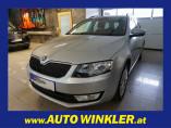 Skoda Octavia Combi 1,6TDI Ambition 4×4 bei AUTOHAUS WINKLER GmbH in Judenburg