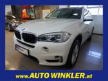 BMW X5 xDrive30d Ö-Paket Aut Businesspaket/Leder bei AUTOHAUS WINKLER GmbH in Judenburg