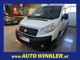 Fiat Scudo L1H1 1,6 16V Comfort Klima bei AUTOHAUS WINKLER GmbH in Judenburg