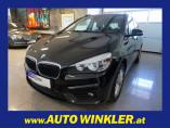 BMW 218d Active Tourer PDC/NAVI bei AUTOHAUS WINKLER GmbH in Judenburg