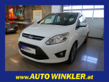 Ford C-MAX Easy 1,6TDCi Bluetooth PDC bei AUTOHAUS WINKLER GmbH in Judenburg
