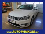 VW Passat Variant Sport 1,6TDI R-line/Xenon bei AUTOHAUS WINKLER GmbH in Judenburg