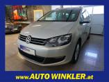 VW Sharan CL 2,0TDI Business-Winterpaket-Navi bei AUTOHAUS WINKLER GmbH in Judenburg