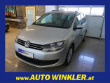 VW Sharan TL 2,0TDI Businesspaket bei AUTOHAUS WINKLER GmbH in Judenburg