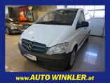 Mercedes-Benz Vito 113 CDI BlueEfficiency lang AHV bei AUTOHAUS WINKLER GmbH in Judenburg