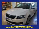 Skoda Octavia Combi 2,0TDI Elegance 4×4 Xenon/AHV bei AUTOHAUS WINKLER GmbH in Judenburg