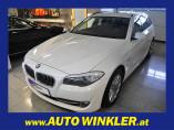 BMW 525d xDrive Touring  Aut Leder/Xenon/PDC bei AUTOHAUS WINKLER GmbH in Judenburg
