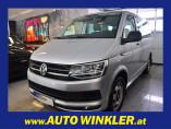 VW Multivan Trendline 2,0TDI 4Motion LED bei AUTOHAUS WINKLER GmbH in Judenburg