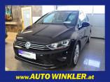 VW Golf Sportsvan HeleneFischer Edition 1,6TDI DSG bei AUTOHAUS WINKLER GmbH in Judenburg