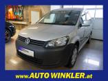 VW Caddy Kombi Maxi TL1,6TDI 7Sitze bei AUTOHAUS WINKLER GmbH in Judenburg