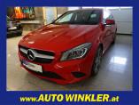 Mercedes-Benz CLA 200 d Shooting Brake Aut Xenon bei AUTOHAUS WINKLER GmbH in Judenburg