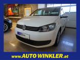 VW Touran TL 1,6TDI Bluetooth PDC bei AUTOHAUS WINKLER GmbH in Judenburg