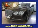 Bentley Continental Flying Spur W 12 bei AUTOHAUS WINKLER GmbH in Judenburg