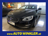 Volvo V60 D3 Geartronic Tempomat PDC bei AUTOHAUS WINKLER GmbH in Judenburg