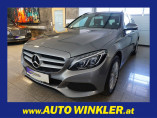 Mercedes-Benz C 200 T BlueTEC A-Edition Plus/LED bei AUTOHAUS WINKLER GmbH in Judenburg