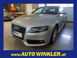 Audi A4 1,8 TFSI Start up Aut. Komfortpaket  Xenon bei AUTOHAUS WINKLER GmbH in Judenburg