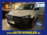 VW Caddy Kasten Entry 1,6TDI neues Modell bei AUTOHAUS WINKLER GmbH in Judenburg