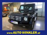 Mercedes-Benz G 500 V8 lang Aut. Leder Sitzheizung bei AUTOHAUS WINKLER GmbH in Judenburg