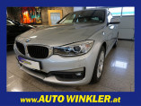 BMW 320d xDrive GT Ö-Paket Navi/Xenon bei AUTOHAUS WINKLER GmbH in Judenburg