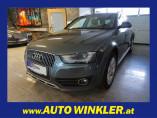 Audi A4 Allroad 2,0TDI quattro Business-Komfortpaket bei AUTOHAUS WINKLER GmbH in Judenburg