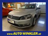 VW Passat Variant Comfortline 1,6TDI Bluetooth bei AUTOHAUS WINKLER GmbH in Judenburg