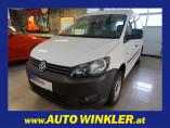 VW Caddy Maxi Kasten 2,0TDI 4MOTION Klima bei AUTOHAUS WINKLER GmbH in Judenburg