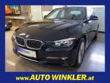 BMW 320d xDrive Ö-Paket Luxury Line bei AUTOHAUS WINKLER GmbH in Judenburg