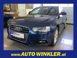 Audi A4 Avant 3,0TDI quat Aut Business+Komfortpaket bei AUTOHAUS WINKLER GmbH in Judenburg