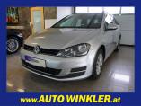 VW Golf Variant Trendline 1,6TDI Unternehmerpaket bei AUTOHAUS WINKLER GmbH in Judenburg