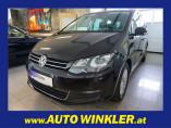 VW Sharan Business 2,0TDI 4Motion Navi Business bei AUTOHAUS WINKLER GmbH in Judenburg