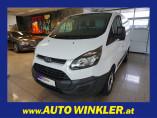 Ford Transit Custom Kasten 2,2TDCi L1H1 250 Klima Startup bei AUTOHAUS WINKLER GmbH in Judenburg