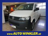 VW T5 Kasten LR 2,0TDI Klima/Tempomat bei AUTOHAUS WINKLER GmbH in Judenburg
