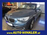 BMW 530d xD GT Ö-Paket Aut Leder/Navi/Kamera bei AUTOHAUS WINKLER GmbH in Judenburg
