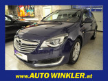 Opel Insignia ST 2,0CDTI Edition Navi/PDC bei AUTOHAUS WINKLER GmbH in Judenburg