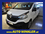 Renault Trafic Grand Passenger Dynamique Energy dCi125 Twin-Turbo bei AUTOHAUS WINKLER GmbH in Judenburg