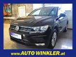 VW Tiguan 2,0TDI 4Motion CL Business/Navi bei AUTOHAUS WINKLER GmbH in Judenburg