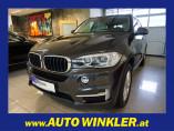 BMW X5 xDrive25d Ö-Paket Aut. Navi Xenon bei AUTOHAUS WINKLER GmbH in Judenburg